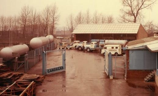 19590601 Site Ganagas Company nv