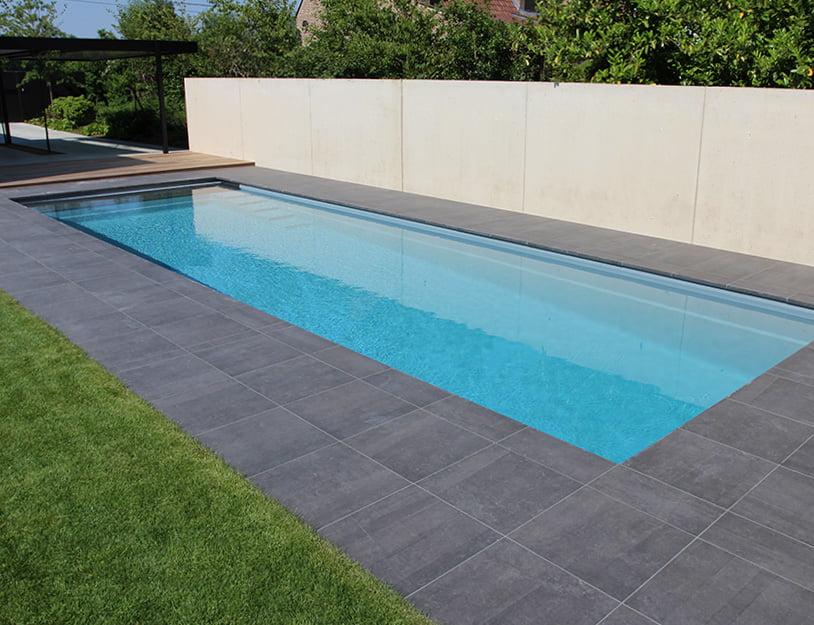 Monoblock-zwembad