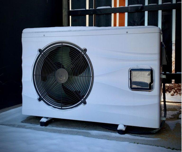 warmtepomp